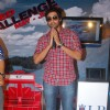 Rana Daggubati at Louis Phillipe speed challenge, Oberoi Mall