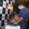 Sharman Joshi at Louis Phillipe speed challenge, Oberoi Mall