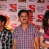 Rohitas of Sab Tv celebrates World Family Day
