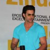 Hrithik Roshan at 'Zindagi Na Milegi Dobara' movie first look launch