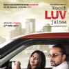 Poster of the movie Kucch Luv Jaisaa