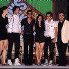 Always Kabhi Kabhi press meet with Shah Rukh Khan at Taj Land's End