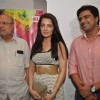Celina Jaitley and Sameer Soni at Kashish Mumbai International Queer Film Festival press meet