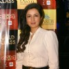 Tisca Chopra at a press meet to promote her film ''404'', in New Delhi
