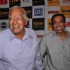 Dara Singh and Vindoo Dara Singh at Punjabi Virsa 2011 awards at JW Marriott
