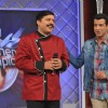 Chef Gauti with Ronit Roy in Kitchen Champion 4