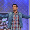 Host Ronit Roy at launch of Kitchen Champion 4