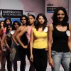 Models at Ford Super Model auditions