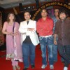 Sa Re Ga Ma Little Champs press meet at JW Marriott