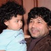 Kailash Kher at Sa Re Ga Ma Little Champs press meet at JW Marriott. .