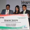 Sayali Bhagat at Bharat Berry service launch
