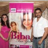 'Biba For You' album launch