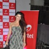 Mink Brar at launched of iPhone 4