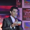 Aditya Narayan at 'X Factor India' Launch