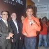 Rahul Dev at launch of Freelancer Watch