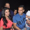 Salman Khan and Asin for upcoming film 'READY' exclusively for NGO Kids at Cinemax Versova