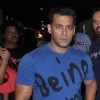Salman Khan for upcoming film 'READY' exclusively for NGO Kids at Cinemax Versova