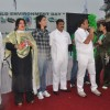 Dolly Bindra, Priya Dutt, Isha Koppikar and Arjun Rampal at Asif Bhamla's World Environment Day awareness program, Otters Club