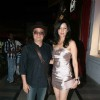 Aditi Gowitrikar and Vinay Pathak at music launch of movie Bheja Fry 2 at Tryst in Mumbai