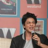 Shah Rukh Khan unveils Bombay Duck is a Fish book by Kanika Dhillon at Taj Lands End in Mumbai