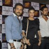 Emraan & Jacqueline grace Fox Star Vishesh Studio tie up meet at JW Marriott