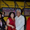 Om Puri at West is West premiere at Cinemax
