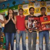 Emraan Hashmi, Sunidhi Chauhan and Jacqueline Fernandez launch Murder 2 Music at Planet M