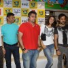 Emraan Hashmi and Jacqueline Fernandez launch Murder 2 music at Planet M