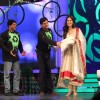 Cyrus Broacha, Vikram Chandra & Katrina Kaif on NDTV Greenathon that took place at Yash Raj Studio