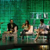 Celebs on NDTV Greenathon that took place at Yash Raj Studio