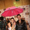 Smita Bansal and Anup Soni at Big Television Awards at Yashraj Studios