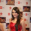 Nidhi Uttam at Big Television Awards at YashRaj Studios