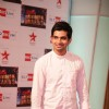 Vishal Singh at Big Television Awards at YashRaj Studios