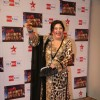 Dolly Bindra at Big Television Awards at YashRaj Studios