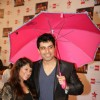 Shakti Anand and Sai at Big Television Awards at YashRaj Studios