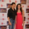 Mini Mathur at Big Television Awards at YashRaj Studios