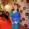 Aroona Irani at Big Television Awards at YashRaj Studios