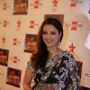 Adaaa Khan at Big Television Awards at YashRaj Studios