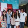 Always Kabhi Kabhi cast Ali, Giselle, Zoa and Satyajeet at Gitanjali D'damas new collection launch