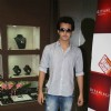 Always Kabhi Kabhi star Satyajeet Dubey at Gitanjali D'damas new collection launch, Atria Mall