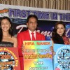 Hrishita Bhatt, Yuvika Choudhary and Deepshikha grace Diamond Day Celebrations