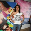 Sandhya Mridul at Premiere of the Movie Always Kabhi Kabhi at PVR, Juhu