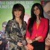 Neeta and Nishka Lulla at Premiere of the Movie Always Kabhi Kabhi at PVR, Juhu