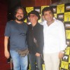Vinay Pathak and Amol Gupte at Bheja Fry 2 premiere at Fun