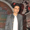 Vir Das during the promotion of film Delhi Belly on the sets of Entertainment Ke Liye Kuch Bhi Karega
