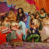 Mehndi ceremony on the sets of Ratan Ka Rishta