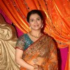 Supriya Pilgaonkar at Mehndi ceremony on the sets of Swayamvar Season 3 - Ratan Ka Rishta