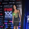 Katrina Kaif unveils FHM Sexiest people issue