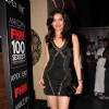 Karishma Tanna at the unveiling of FHM magazine '100 Sexiest Women 2011' cover