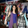 Smriti Kalra at 'AARNA' Fashion Exibition